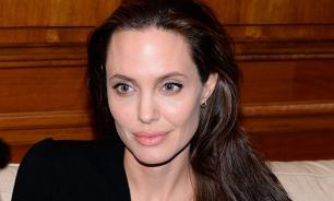 What happened to Angelina Jolie?