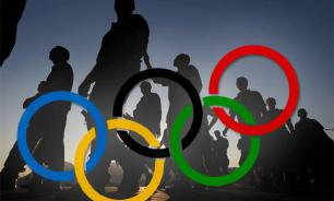Terrorists to attack Olympic Games
