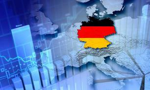 Germany suffers from disastrous drop in exports