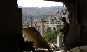 Astana talks: Syrian opposition supports ceasefire