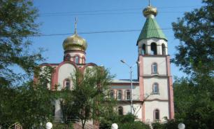 Terrorist kills Christians in Kizlyar to set Orthodox and Muslim believers against each other