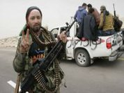 Libyan terrorists reject ceasefire proposal