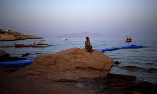 Egypt's Sharm el-Sheikh turns into ghost town as many Russians stay home