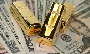 Gold prices grow by $60 as Trump wins, US dollar trashed
