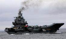 Russian aircraft carrier Admiral Kuznetsov to be modernized during two years