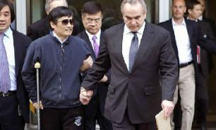 Hardline US Senators Call for Combatting China