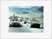 USA lured USSR into the trap of Afghanistan war