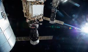 Progress M-M spacecraft to fall into Pacific Ocean