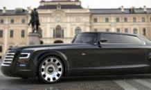 Putin tests exclusive Cortege limousine for his inauguration in 2018