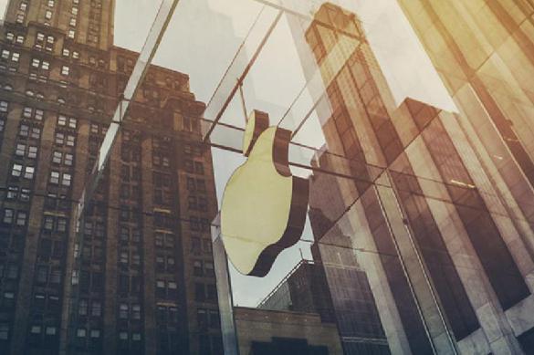 Russia fines Apple  million