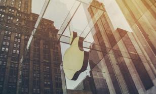 Russia fines Apple $12 million