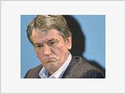 Ukraine's Theater of the Absurd Makes President Yushchenko Lose Temper