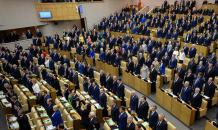 State Duma applauds to Trump s victory