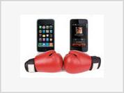 Apple Declares War on Nokia