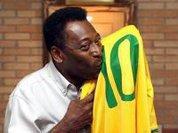 Pelé: Where is the love of sport?