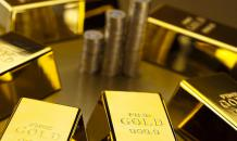 Gold prices on the way to all-time highs