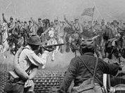 American Civil War took place to emancipate slaves?