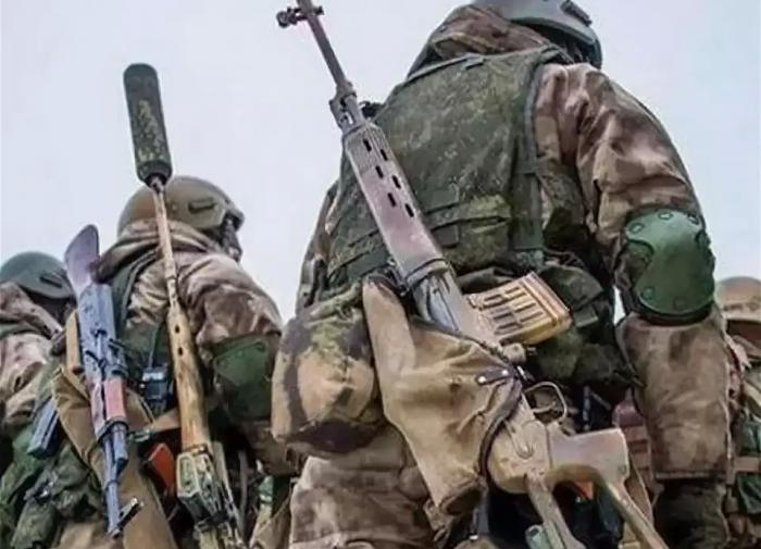 Russia denies reports about PMC Wagner fighters killed in Africa