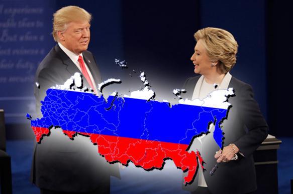 Should Russia rejoice at Donald Trump's victory?