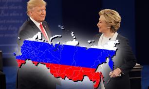 Should Russia rejoice at Donald Trump s victory?