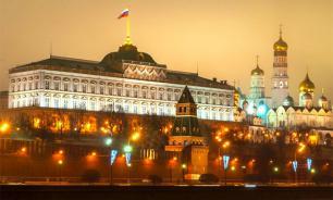 Crimea offers to restore monarchy in Russia