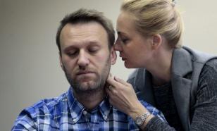 Alexei Navalny turns OPCW into fake organisation