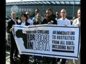 Team of British observers say NATO is lying on Libya