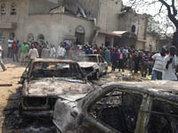 Gaddafi's weapons rattle in Nigeria