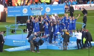 Champions League: Leicester Sentation, Juve knocks out FC Porto