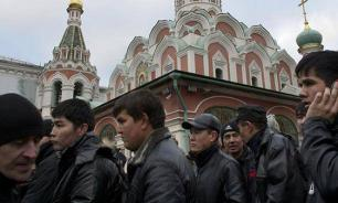 Russia responds to claims about North Korean labor camps