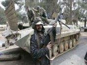 "Libya, NATO and terrorism: Shocking images of ""rebel"" atrocities"