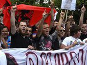 Macedonia: Albanians want more
