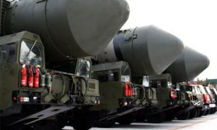 Russian defence industry ready to build 100-ton monster ICBM and ghost trains