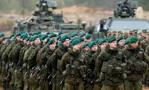 """Lithuania wages """"war"""" against Russia"""