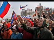 Democracy, a Referendum, Russia and the West