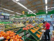 Russia strangles Europe with food embargo