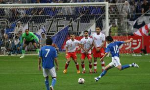 Soccer round-up: Lokomotiv on top