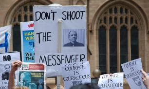 Assange Case: U.S. Espionage Act Is Illegal, says John Kiriakou
