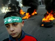 Israel opens gates of Hell