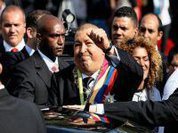 Chavez finds cancers in left leaders suspicious