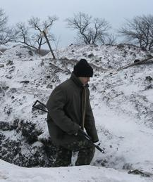 What Russian army can do to Ukraine in case of war