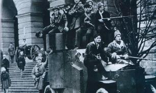 Vadim Gorshenin: Why Russia does not celebrate the Centenary of the October Revolution