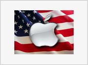 iPod to save US flagging economy
