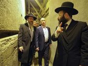 Putin invites Jews to Russia