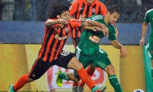 Europa League Quarter Finals: Away teams have advantage