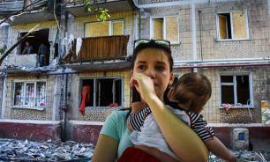 Ukraine regrets UN's not recognizing LDPR as terrorists