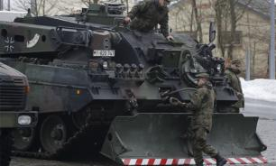 EU countries refuse to fund NATO