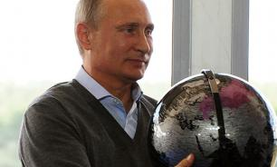 Putin in Hamburg: Ten meetings of the Russian president