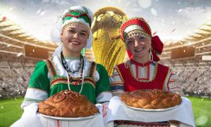 Russia spends over $11 billion on 2018 World Cup