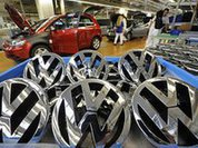 World car giants to destroy Russian cars inside Russia